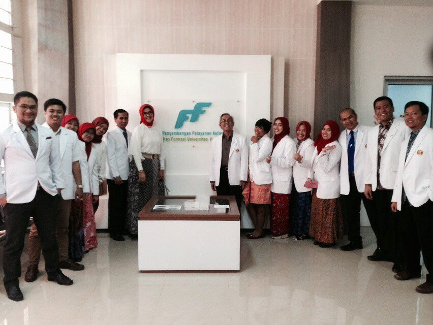 Program Studi Magister Farmasi Klinik