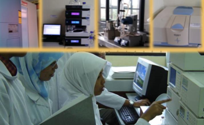 Program Studi Magister dan Doktor Farmasi